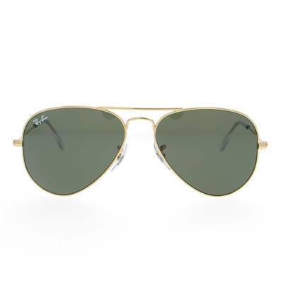 Lunettes de soleil Ray Ban - Aviator Classic