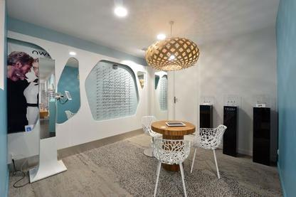 Boutique Clin d'Oeil opticien Epernay