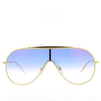 Lunettes de soleil Ray Ban Wings RB3597